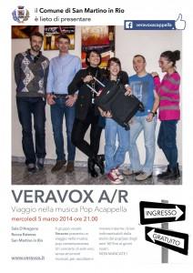 Veravox AR