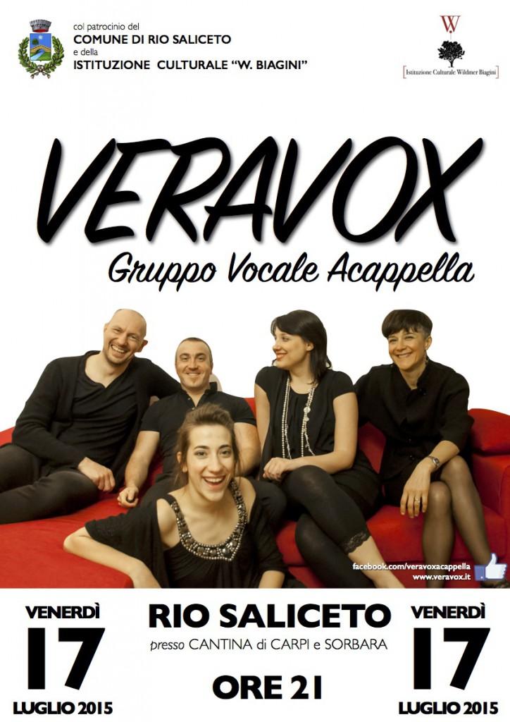 20150528 Veravox Rio Saliceto